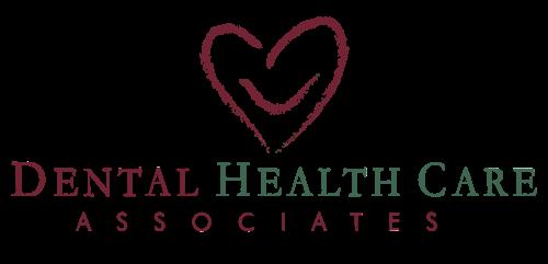 Dental Health Care Associates Logo