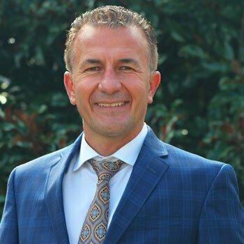 Dr. Lance Panarello