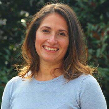 Dr. Veronica Szabo